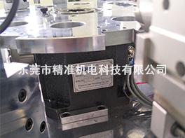 凸轮分割器应用于食品包装机械行业
