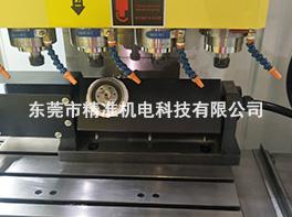 CNC研磨机