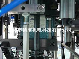 分割器应用于印刷机械行业