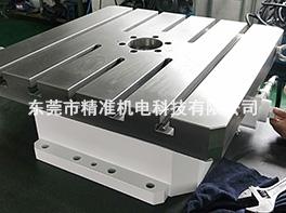 CNC数控分度盘