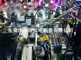 凸轮分割器应用于电子行业