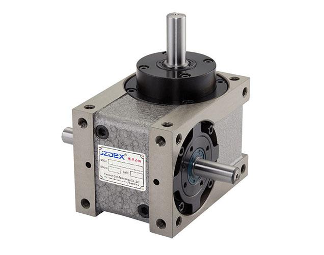 DS-心轴型分割器